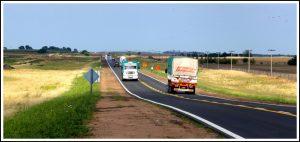 Argentina Highway