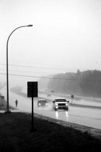 Duluth Rain